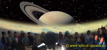 Mi Primer Planetario Móvil Proyecto Del Universo Proyecto Del Espacio Planetario Infantil Escuelas De Educación Infantil Viaje Al Sistema Solar